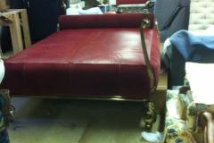 Feature Film Custom Bed