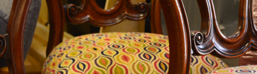 Upholstery and Remodelling